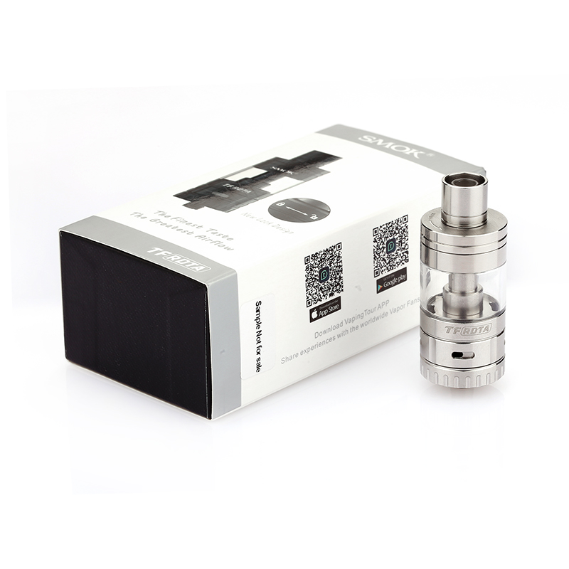 Атомайзер Smok TF-RDTA Kit…
