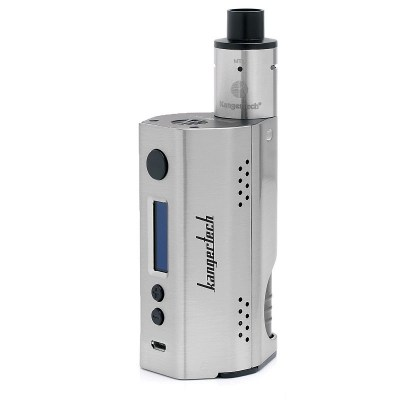 authentic-kanger-dripbox-starter-kit-silver-stainless-steel-1160w